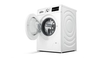 Lavadora Bosch WAU28S40ES Blanca de 8 kg a 1400 rpm | Autodosificación i-DOS, EcoSilence | Motor EcoSilence Clase A+++ - 2
