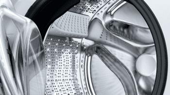 Lavadora Bosch WAU28S40ES Blanca de 8 kg a 1400 rpm | Autodosificación i-DOS, EcoSilence | Motor EcoSilence Clase A+++ - 4