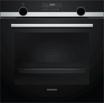 Horno Siemens HB578G0S6 Pirolítico Inoxidable de 60 cm | perfectCooking 3D | WiFi Home Connect | Clase A | iQ500