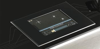 Placa de Inducción De Dietrich DTIM1000C Piano Tactilium | Alta Potencia | Velocidad Espectacular | Potencia Top 10,8kW - 2