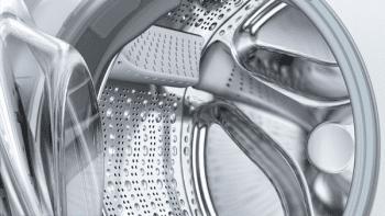 Lavadora Bosch WUU28T71ES Blanca de 9Kg a 1400 rpm | Motor EcoSilence | A+++ -30% | Serie 6 - 3