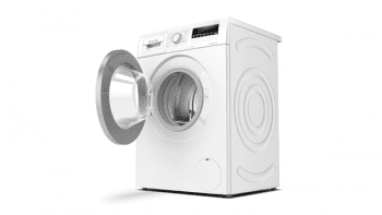 Lavadora Bosch WAN24265ES Blanca de 8Kg a 1200 rpm | Motor EcoSilence | A+++ -10% | Serie 4 - 2