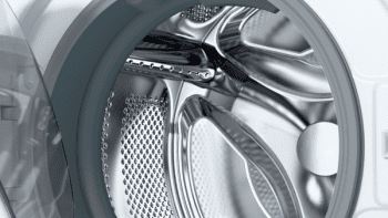 Lavadora Bosch WAN24265ES Blanca de 8Kg a 1200 rpm | Motor EcoSilence | A+++ -10% | Serie 4 - 5