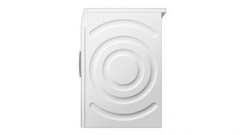 Lavadora Bosch WAN24265ES Blanca de 8Kg a 1200 rpm | Motor EcoSilence | A+++ -10% | Serie 4 - 6