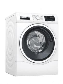 LavaSecadora Bosch WDU8H541ES Blanca de 10 kg en lavado y 6Kg en secado a 1400 rpm | WiFi | Clase B | Serie 6