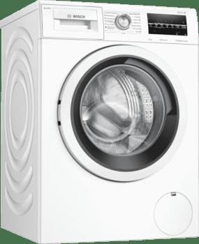 Lavadora Bosch WAU24S42ES Blanca de 9Kg a 1200 rpm | Programa Automático y Autodosificación i-DOS | A+++ -30% | Serie 6