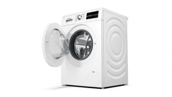 Lavadora Bosch WAU24S42ES Blanca de 9Kg a 1200 rpm | Programa Automático y Autodosificación i-DOS | A+++ -30% | Serie 6 - 3