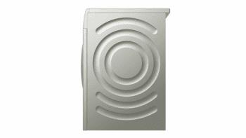 Lavadora Bosch WUU28T6XES Inox de 8Kg a 1400 rpm | Pausa + carga | Motor EcoSilence A+++ -30% | Serie 6 - 4