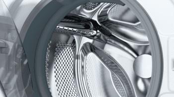 Lavadora Bosch WAJ20061ES Blanco de 7Kg a 1000 rpm | Pausa + carga | Motor EcoSilence A+++ -10% | Serie 2 - 4