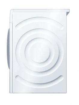 Secadora Bosch WTR85V91ES Blanca de 8Kg con Bomba de Calor | Clase A++ | Serie 4 - 7