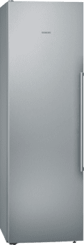 Frigorífico Vertical Siemens KS36FPIDP Inoxidable antihuellas de 186 x 60 cm No Frost | Motor Inverter Clase A++ | iQ700