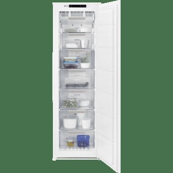 Congelador Electrolux LUT6NF18S Integrable de 177 x 54 cm No Frost | Clase A+