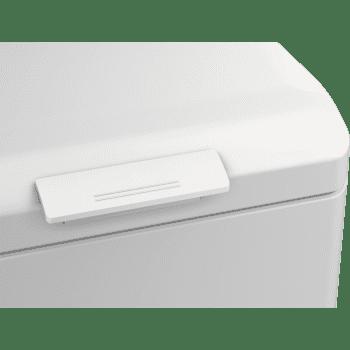Lavadora Carga Superior Electrolux EW6T4622BF | 6Kg a 1200 rpm | Motor Inverter | Clase E - 3