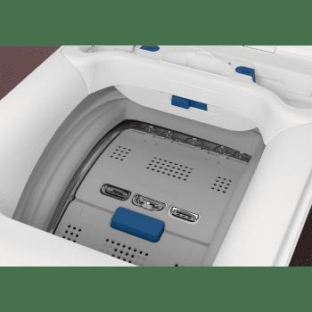 Lavadora Carga Superior Electrolux EW6T4622BF | 6Kg a 1200 rpm | Motor Inverter | Clase E - 6