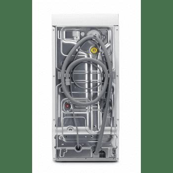 Lavadora Carga Superior Electrolux EW6T4622BF | 6Kg a 1200 rpm | Motor Inverter | Clase E - 7
