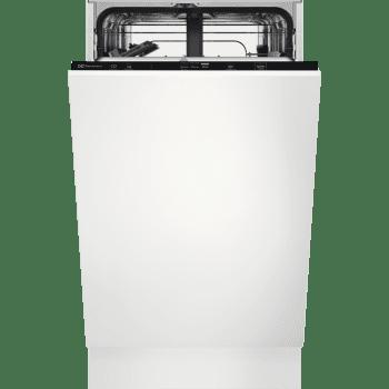 Lavavajillas Electrolux EEA22101L Integrable de 45 cm para 9 cubiertos | Motor Inverter Clase A+