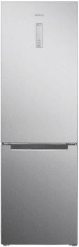 Frigorífico Combi Winia WRN-BH2545NPT | Inox | 195 x 60 cm | 347L | No Frost | Motor Inverter | Clase E