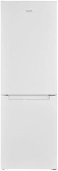 Frigorífico Combi Winia WRN-BH360NPW Blanco de 185 x 60 cm con 327L No Frost | A+ >> F