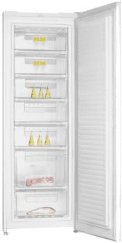 Congelador Vertical Winia WFF-311VP Blanco de 170 x 60 cm con 242L   Clase F - 2