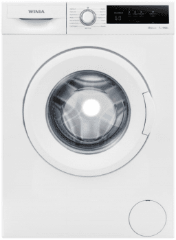 Lavadora Winia WVD-07T0WW10U Blanca de 7Kg a 1000 rpm | Clase A+++