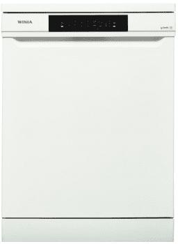 Lavavajillas Winia WVW-13A15WW Blanco para 13 servicios con 6 programas de lavado | Clase A++