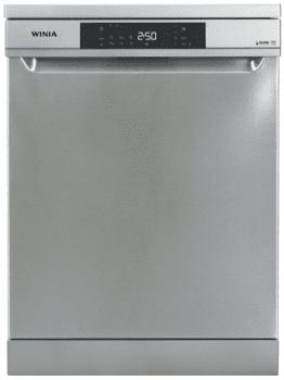 Lavavajillas Winia WVW-13A1ESI Inox para 13 servicios con 6 programas de lavado | Clase A++