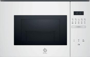 Microondas Integrable Balay 3CG5175B0 de 60 cm Blanco 5 niveles a 900 W | Con Grill de 1200 W | Limpieza Aqualisis