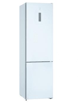 Frigorífico Combi Balay 3KFD766WI 203x60cm | Color Blanco | Cajón ExtraFresh | Tiradores Verticales | Clase A+++