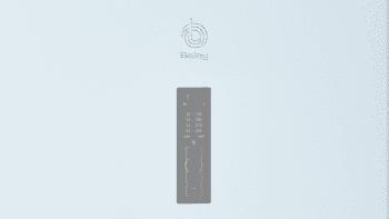 Frigorífico Combi Balay 3KFD766WI 203x60cm | Color Blanco | Cajón ExtraFresh | Tiradores Verticales | Clase D - 4