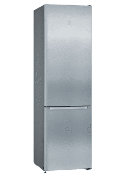 Frigorífico Combi Balay 3KFE763XI de 203x60cm | INOX Antihuellas | cajón ExtraFresh | Clase A++