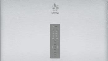 Frigorífico Combi Balay 3KFE766XE de 203x60cm   INOX Antihuellas   Libre instalación   cajón ExtraFresh   Clase E - 4