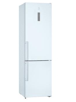 Frigorífico Combi Balay 3KFE766WE de 203x60cm | Color Blanco | NoFrost | Libre instalación | cajón ExtraFresh | Clase A++