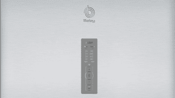 Frigorífico Combi Balay 3KFE566XE de 186x60cm | INOX Antihuellas | cajón ExtraFresh | Libre instalación | Clase E - 5