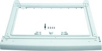 Kit Columna Bosch WTZ20410 Unión Lavadora y Secadora