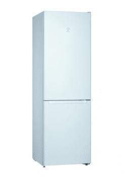 Frigorífico Combi Balay 3KFE563WI de 186x60cm   Blanco   cajón ExtraFresh   Tiradores horizontales integrados   Clase E - 1