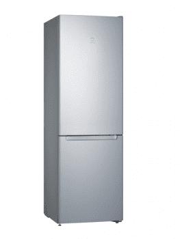 Frigorífico Combi Balay 3KFE561MI de 186x60cm   NoFrost   cajón Fresh   Libre instalación   Clase E - 1
