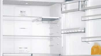 Frigorífico Combi Bosch KGB86AIFP XXL Inox antihuellas de 186 x 86 cm No Frost | Clase F | Serie 6 - 4
