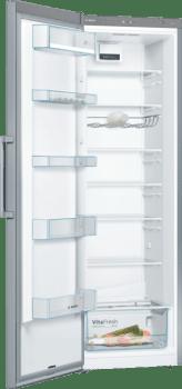 Frigorífico 1P Bosch KSV36VIEP Inoxidable antihuellas de 186 x 60 cm | Clase A++ | Serie 4 - 2