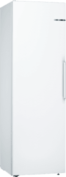 Frigorífico 1P Bosch KSV36VWEP Blanco de 186 x 60 cm | Clase A++ | Serie 4