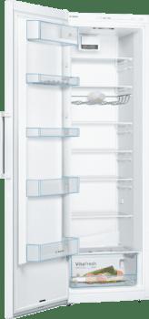 Frigorífico 1P Bosch KSV36VWEP Blanco de 186 x 60 cm | Clase A++ | Serie 4 - 2