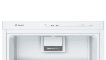 Frigorífico 1P Bosch KSV36VWEP Blanco de 186 x 60 cm | Clase A++ | Serie 4 - 3