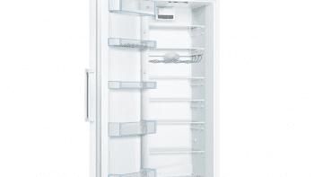 Frigorífico 1P Bosch KSV36VWEP Blanco de 186 x 60 cm | Clase A++ | Serie 4 - 4