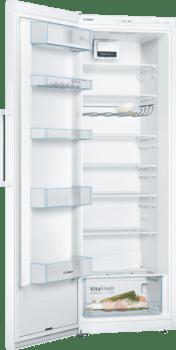 Frigorífico 1P Bosch KSV33VWEP Blanco de 176 x 60 cm | Clase A++ | Serie 4 - 2