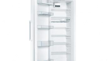 Frigorífico 1P Bosch KSV33VWEP Blanco de 176 x 60 cm | Clase A++ | Serie 4 - 4