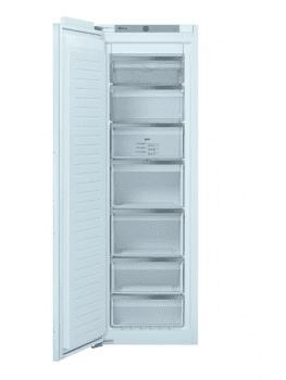 Congelador integrable Balay 3GIF737F | 1 puerta | NoFrost | Dos Cajones BigBox | Clase F