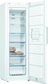 Congelador Vertical Bosch GSN33VWEP Blanco de 176 x 60 cm No Frost | Motor Inverter | Clase E | Serie 4 - 2