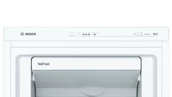 Congelador Vertical Bosch GSN33VWEP Blanco de 176 x 60 cm No Frost | Motor Inverter | Clase E | Serie 4 - 3
