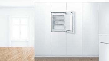 Congelador Vertical Bosch GIV11AFE0 1P Integrable de 71.2 x 55.8 cm   Clase E   Serie 6 - 2
