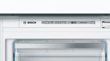 Congelador Vertical Bosch GIV11AFE0 1P Integrable de 71.2 x 55.8 cm   Clase E   Serie 6 - 3