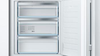 Congelador Vertical Bosch GIV11AFE0 1P Integrable de 71.2 x 55.8 cm   Clase E   Serie 6 - 4